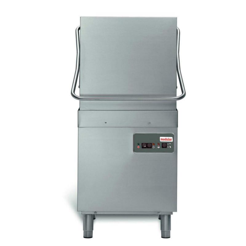 Купольная посудомоечная машина FU HT 50-2