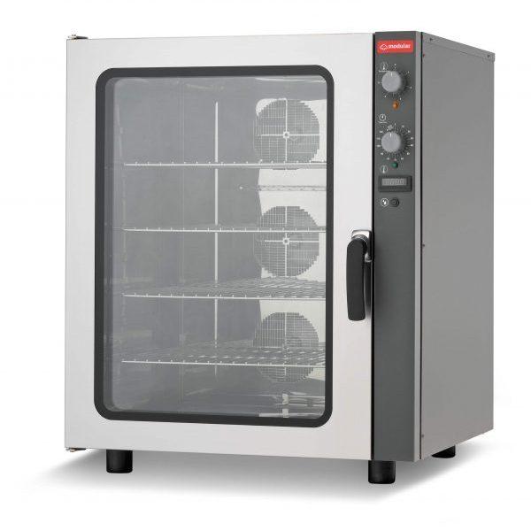 Конвекционная печь с пароувлажнением BEU1064