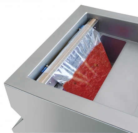 Аппарат для вакуумной упаковки JOLLY LCD