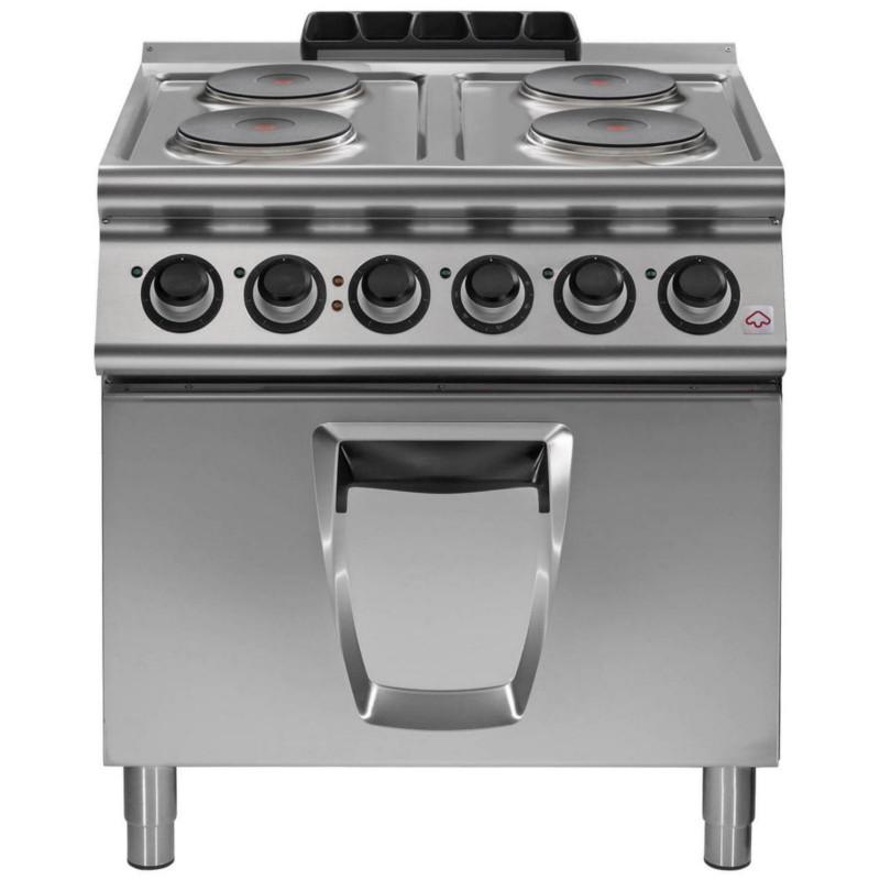 Электрическая кухонная плита EM 70/80 CFE