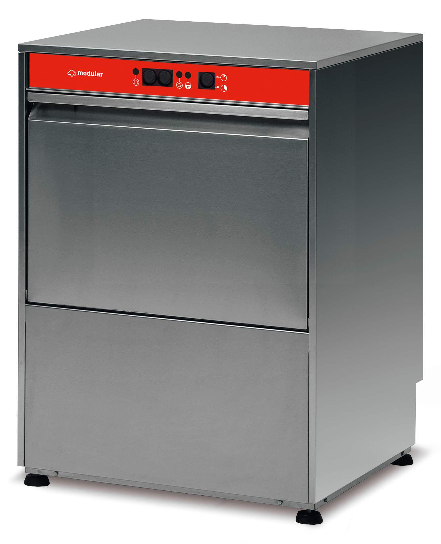 Электромеханические посудомоечные машины DW
